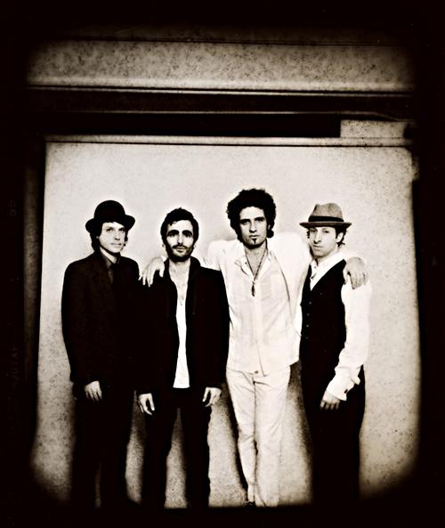 Botanica, die Band
