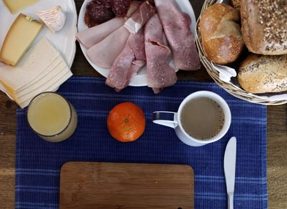 Functional food: Frühstück
