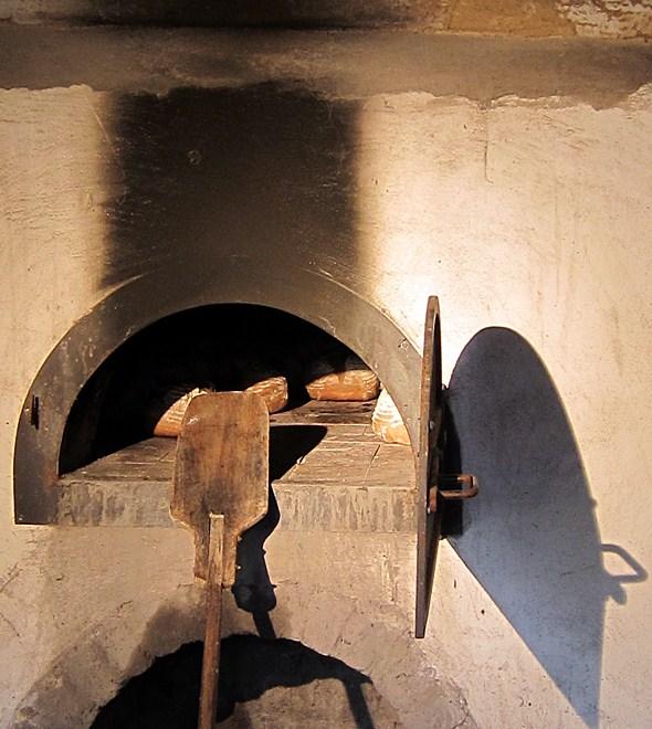 Das Dorenburg-Brot