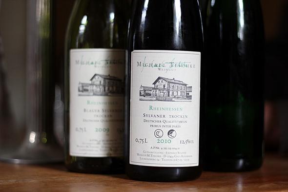 Weingut Teschke