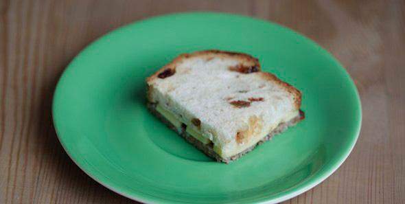 rheinisches sandwich