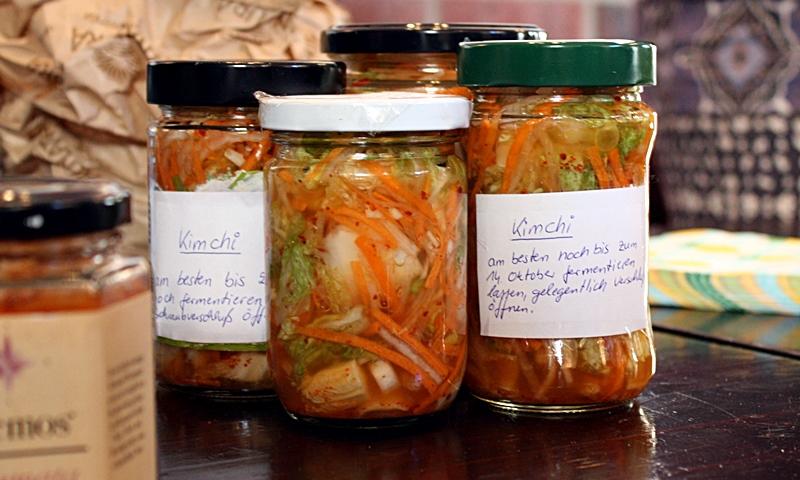 Utecht schreibt   Über Lebensmittelproduktion und Ernährungskultur
